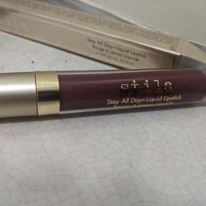 Stila All Day Ricco Liquid Lip
